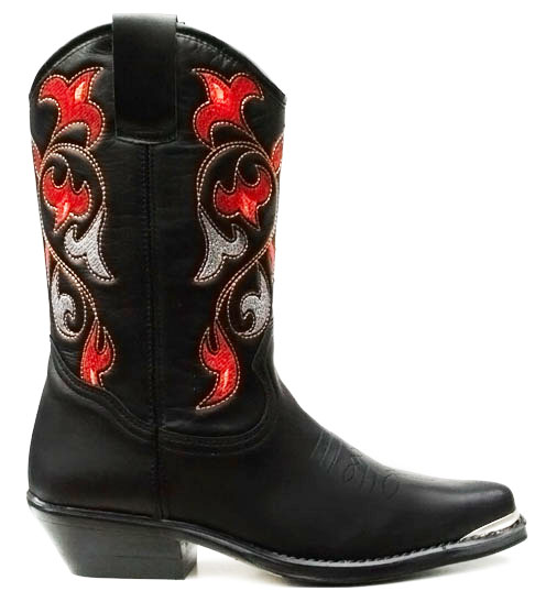 Botte navajo red