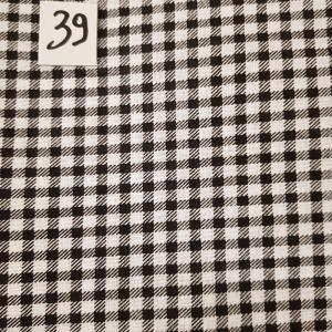 39 tissus lingettes fd noir 39