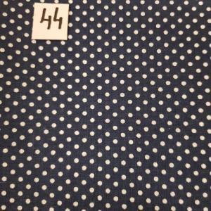 44 tissus lingettes fd bleu 44