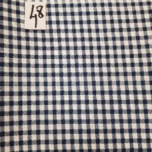 48 tissus lingettes fd bleu 48