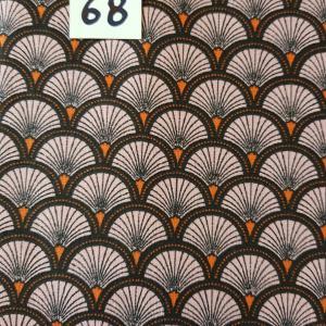 68 tissus eventail 68