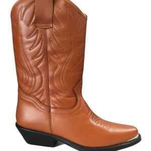 Botte country marron 1