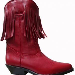 Botte rouge 7500