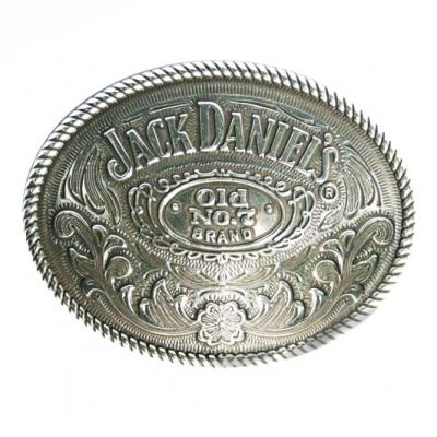 Boulce de ceinture Jack Daniel's