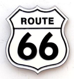 Boucle de ceinture route 66 g 4682