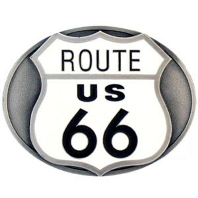 Boucle Route 66