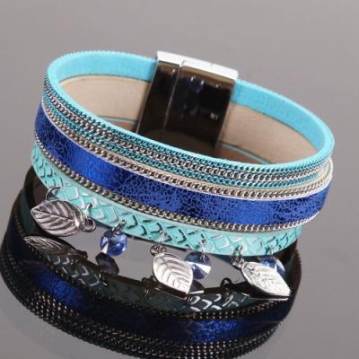 Bracelet multi rangs