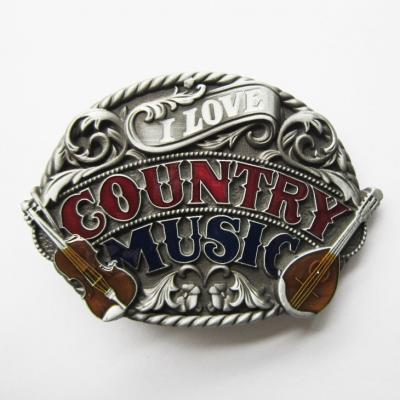Boucle country music