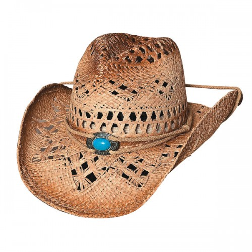 Chapeau bullhide lost in love 2591