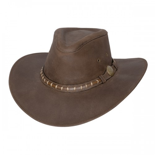 Chapeau bullhide timber mountain 4043br 1