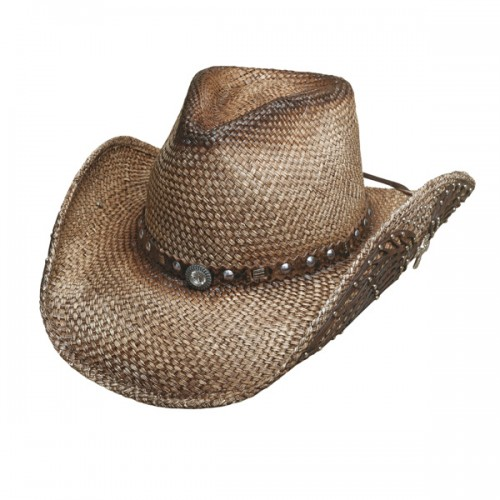 Chapeau bullhide western inspiration 2830