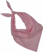 Demi bandana rose