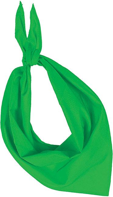 Demi bandana vert