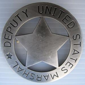 Deputy us marshall dx
