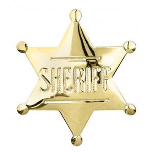 Etoile de sheriff 572 g