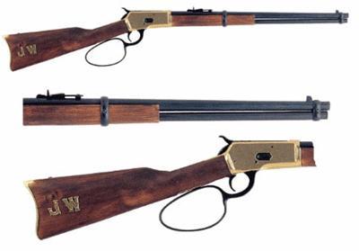 Carabine JW