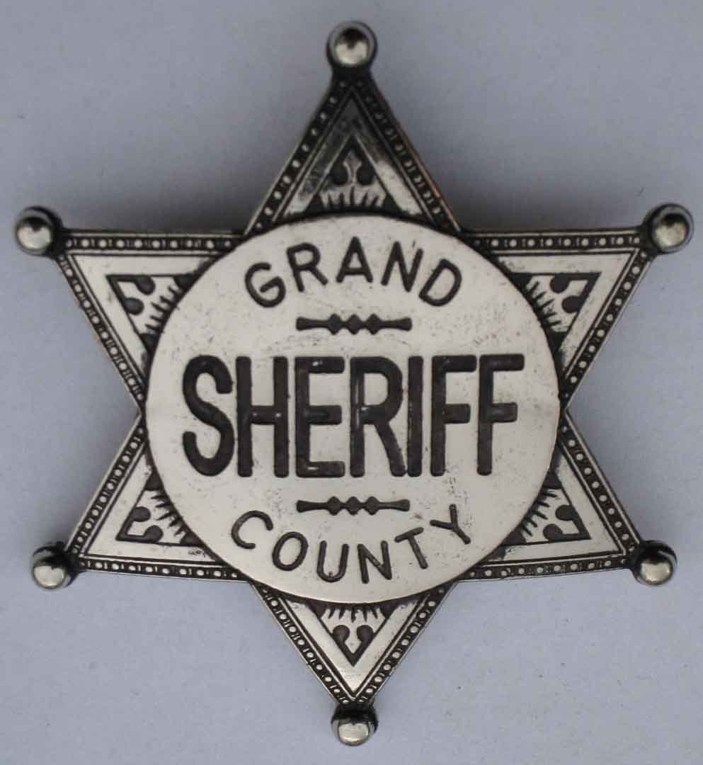 Grd sherif country dx