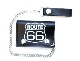 Portefeuille Route 66