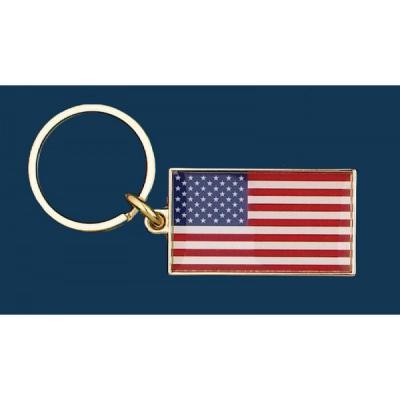 Porte clefs drapeau