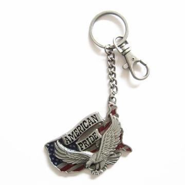 Porte clefs American Ride