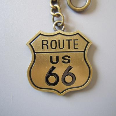 Porte clefs Route 66