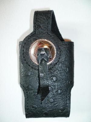 Porte portable noir