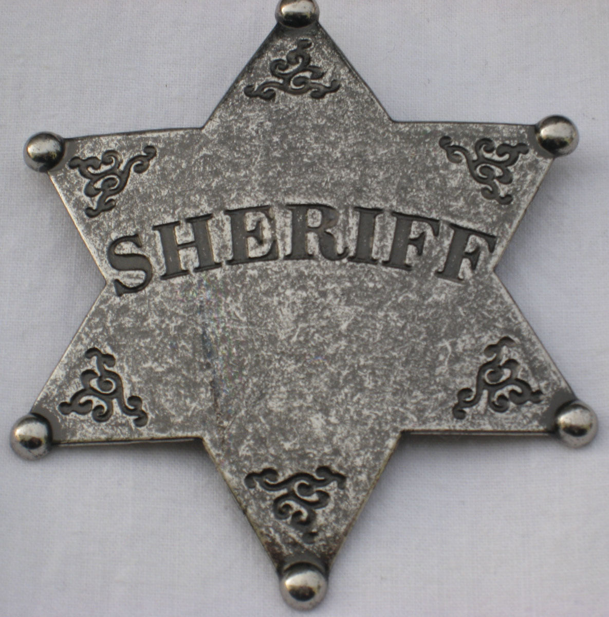Sheriff dx