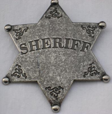 Etoile Sheriff