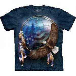 Tee shirt freedom dream