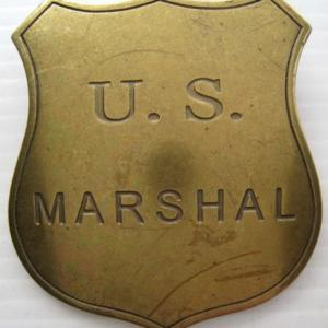 Us marshal dx